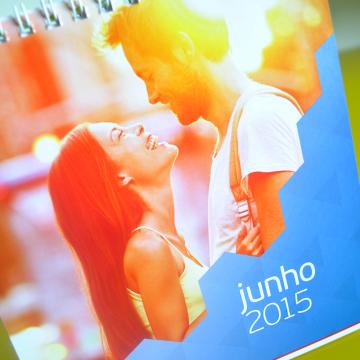 Design Gráfico, Calendário, Promocional, Layout, Balneário Camboriú, Bombinhas