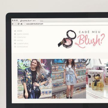 Design Gráfico, Web Design, Web Site, Blog, Moda
