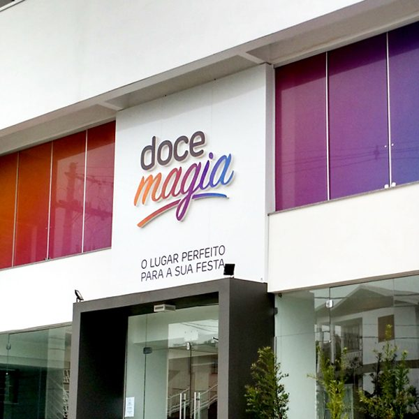 fachada, balneário camboriú, design gráfico